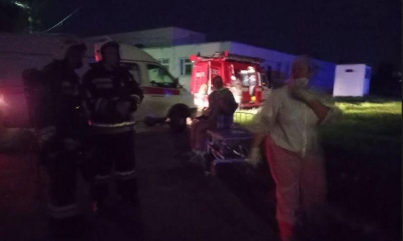 ЧП произошло в больнице Ярославля, где лечат пациентов с коронавирусом: есть жертвы