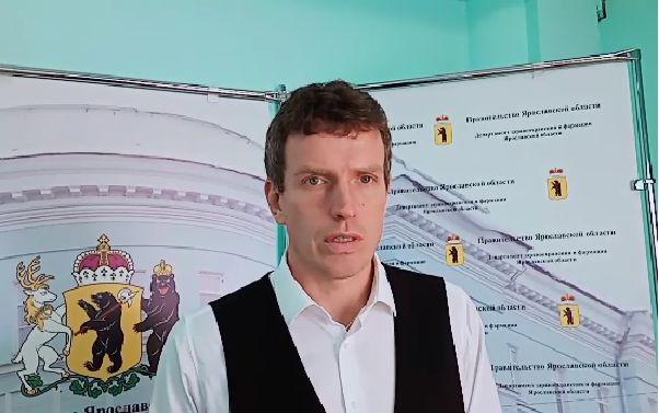 Глава депздрава о пожаре в ярославской больнице: мы не видим связи ЧП с гибелью пациента