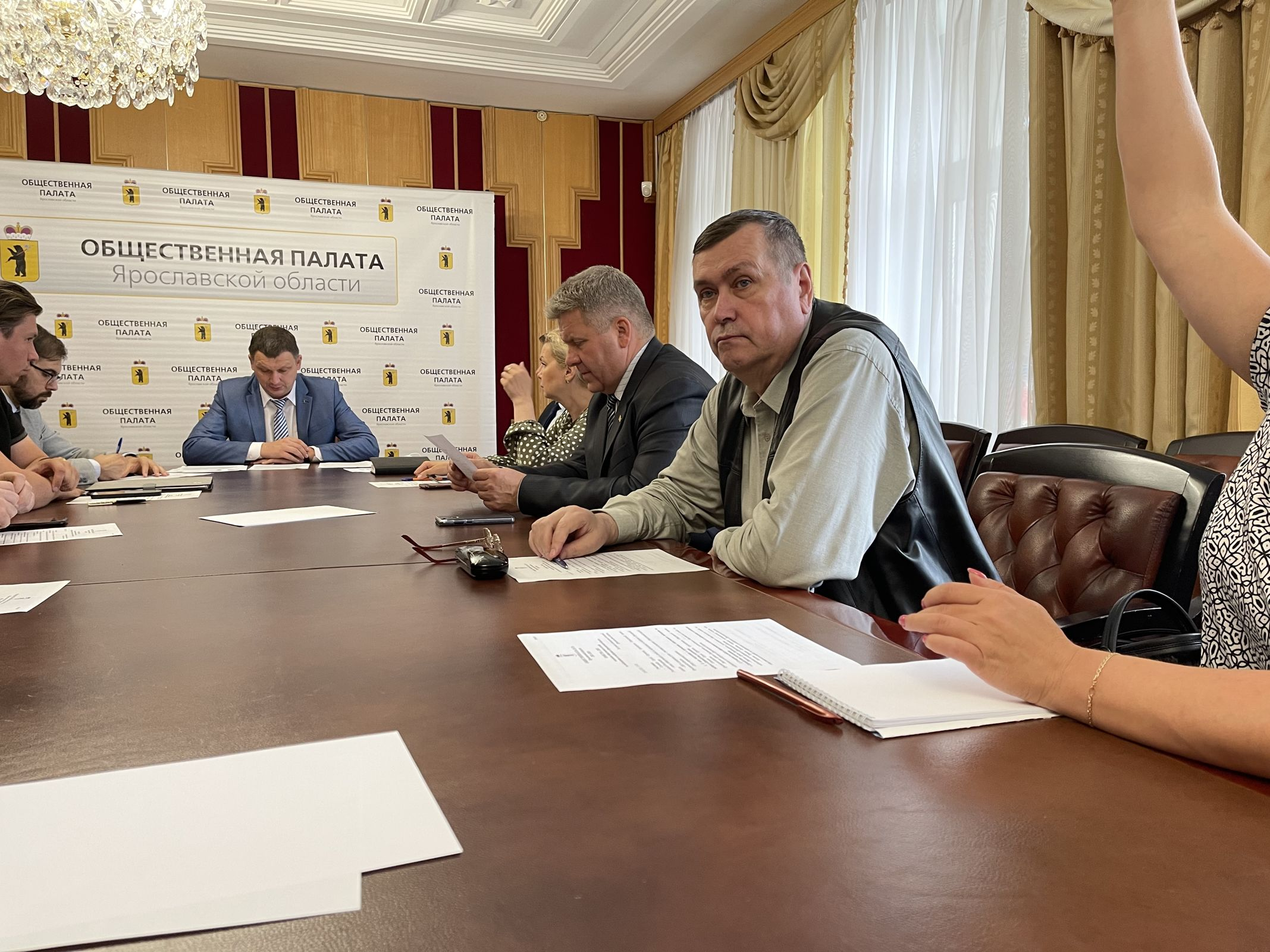 Профессор ЯрГУ: западные страны пытаются внедрить в информационное поле ложные представления о выборах
