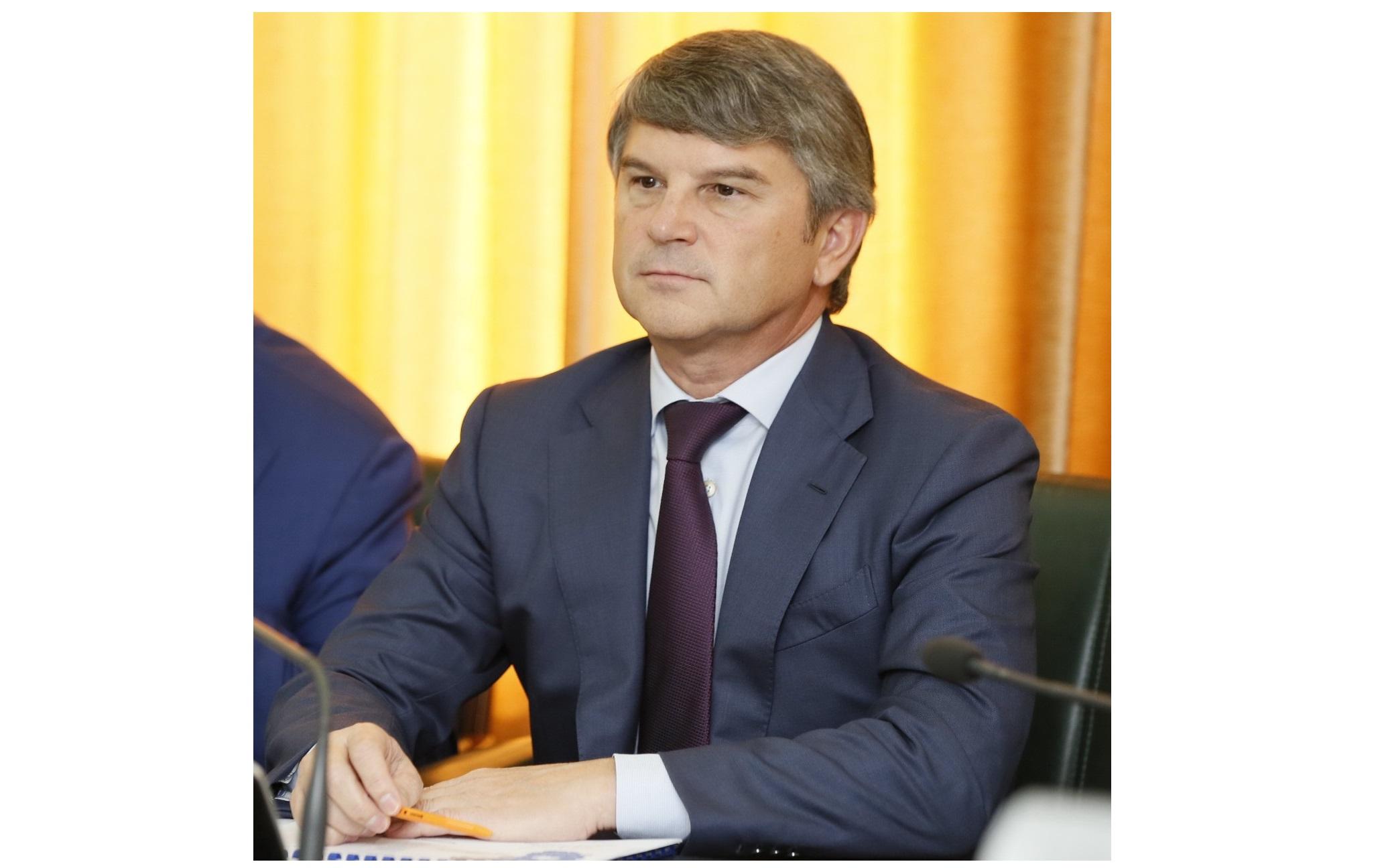Игорь Маковский принял участие в заседании Правительственной комиссии по обеспечению безопасности электроснабжения