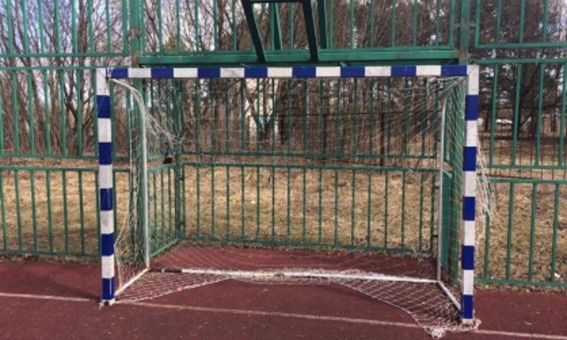 Суд в Ярославской области оправдал замдиректора школы, где на девочку упали футбольные ворота