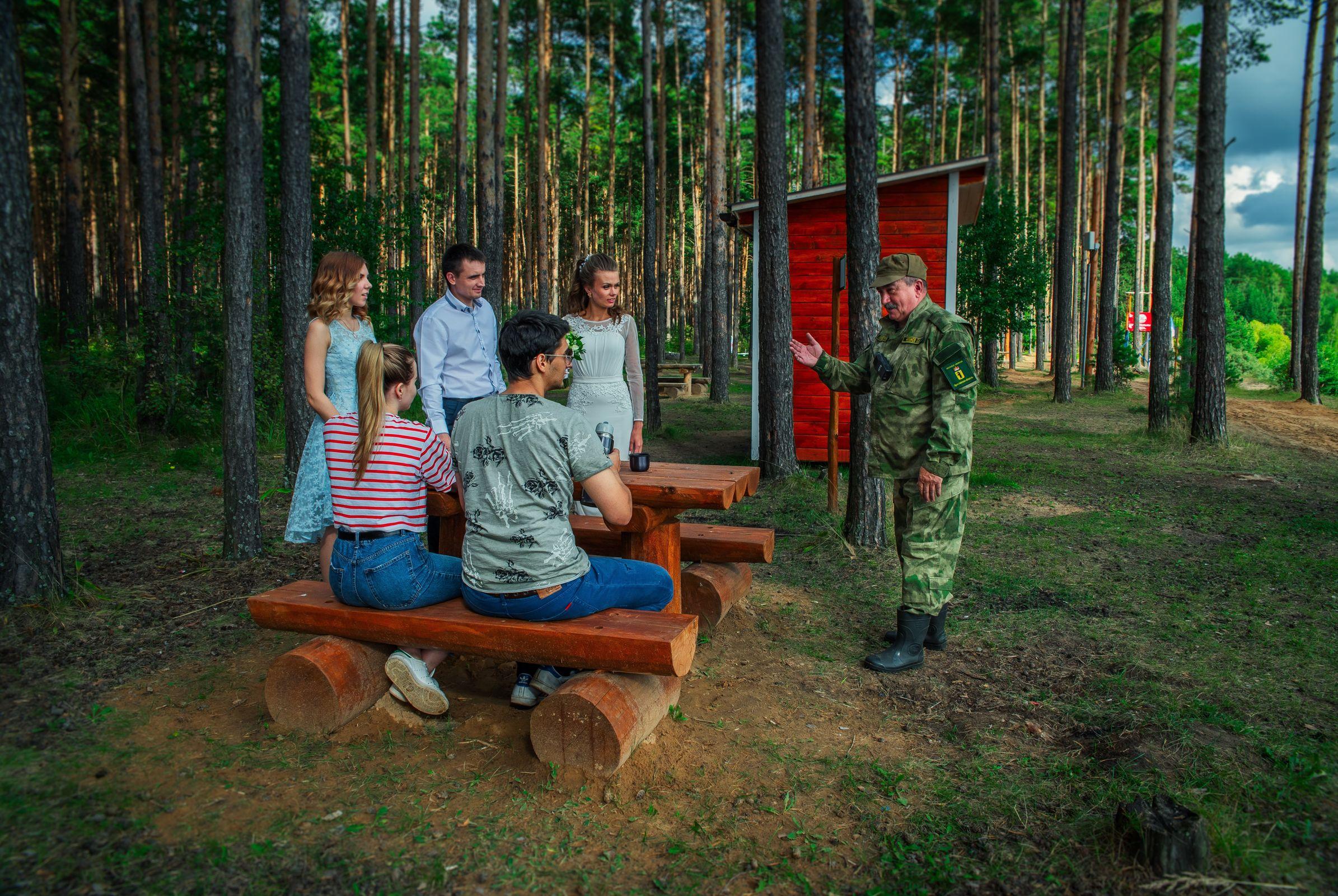 В рамках кампании «Останови огонь!» в Ярославской области усилена профилактическая работа с населением