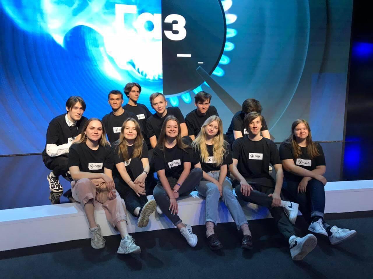 Участники программы «Крылья Ростеха» будут учиться в Рыбинске