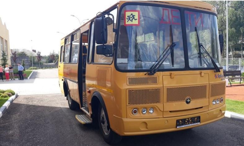 Старшеклассники из сельской местности смогут добираться до учреждений культуры на школьных автобусах