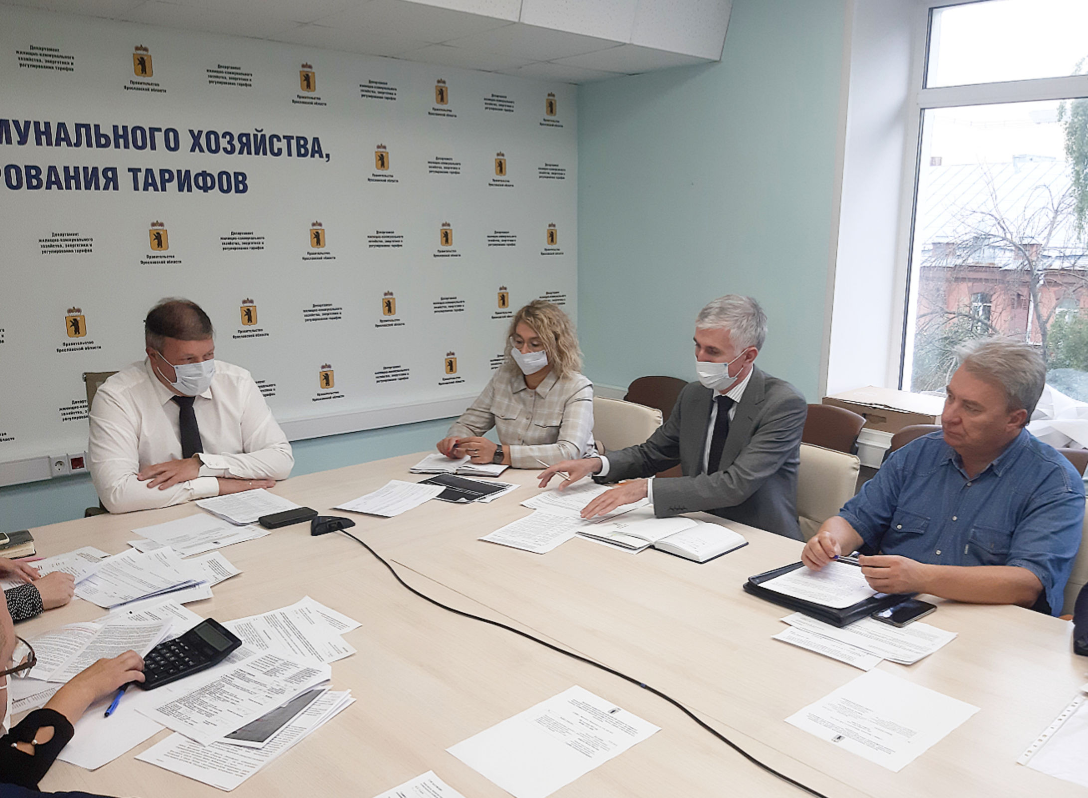 100 миллионов рублей получат Данилов и Мышкин на благоустройство территорий