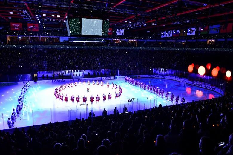 «Локомотив» проиграл в Матче памяти минскому «Динамо»
