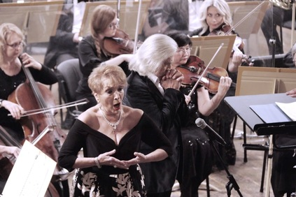 II Международный конкурс вокалистов проходит в Ярославле