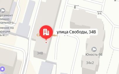 Здание на улице Свободы в центре Ярославля сносят на законных основаниях
