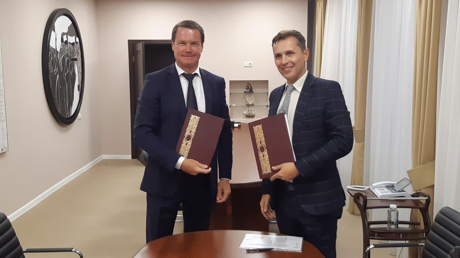 Ярославская область и Республика Казахстан развивают экономическое сотрудничество