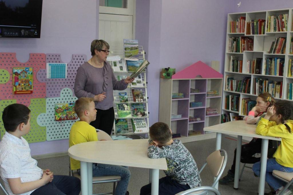 Три библиотеки Ярославской области станут модельными в 2022 году