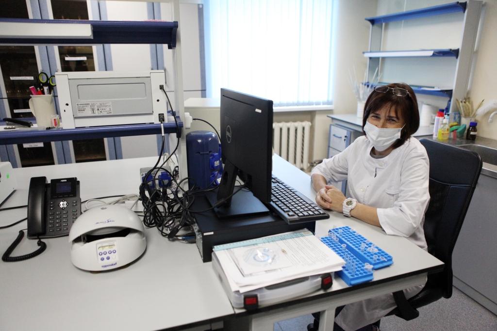 Более тысячи исследований с начала года: как работают экоаналитические лаборатории в Ярославской области
