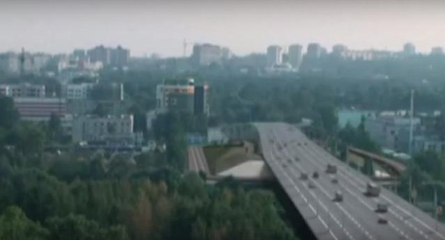 Определился подрядчик, который рассчитает стоимость строительства Карабулинской развязки и моста в Ярославле