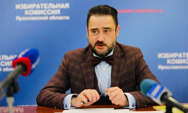Ни один факт вброса во время выборов в Ярославской области не подтвердился