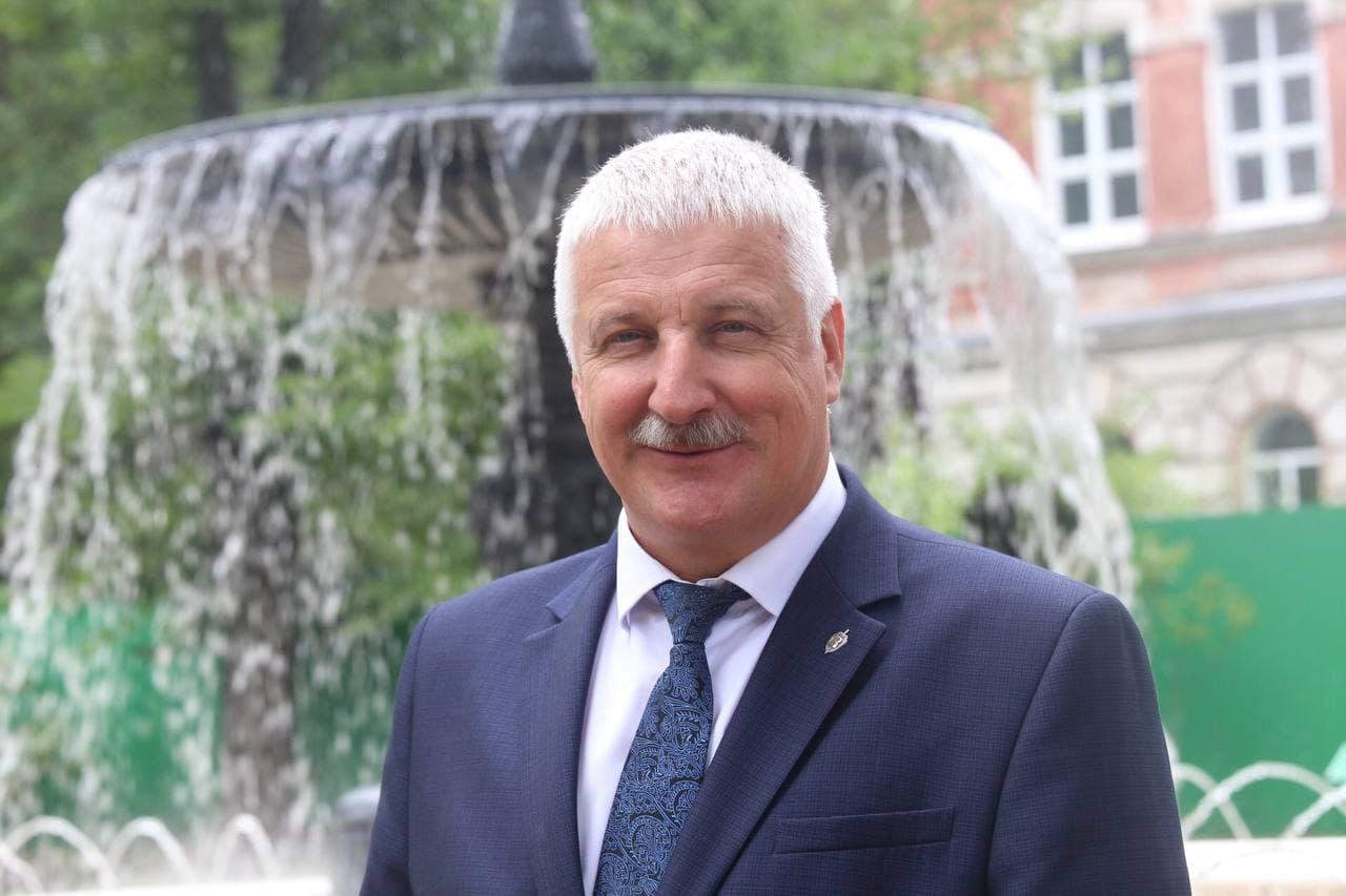 Денис Добряков лидирует по итогам выборов главы Рыбинска