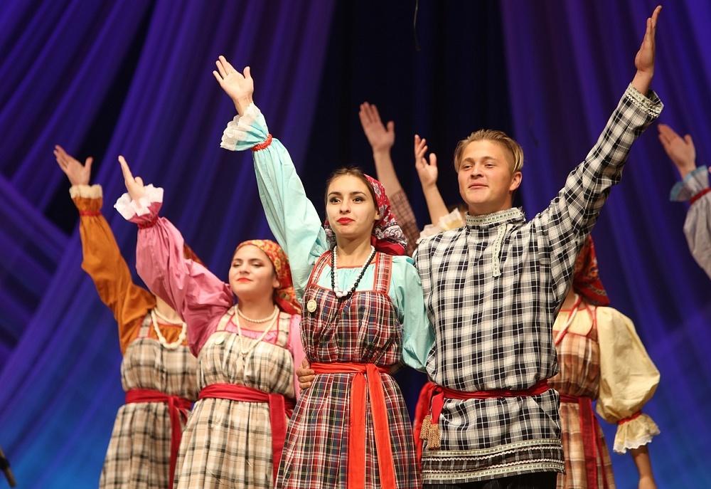 Лучшие фольклорные коллективы Ярославской области получат грантовую поддержку