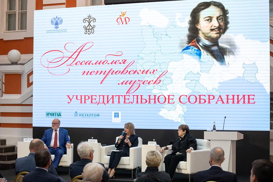 Ярославская область войдет в сеть историко-культурных туристических маршрутов «Путь Петра Великого»