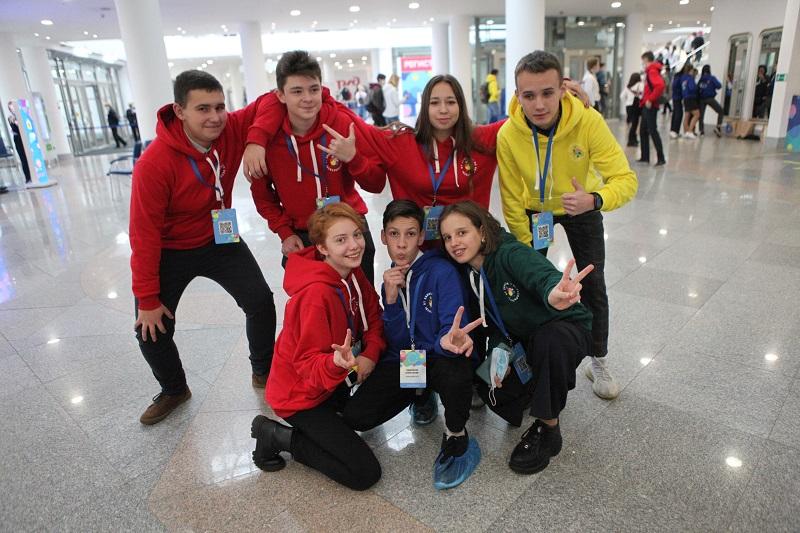 Дмитрий Миронов дал старт Всероссийскому форуму профориентации «ПроеКТОриЯ»