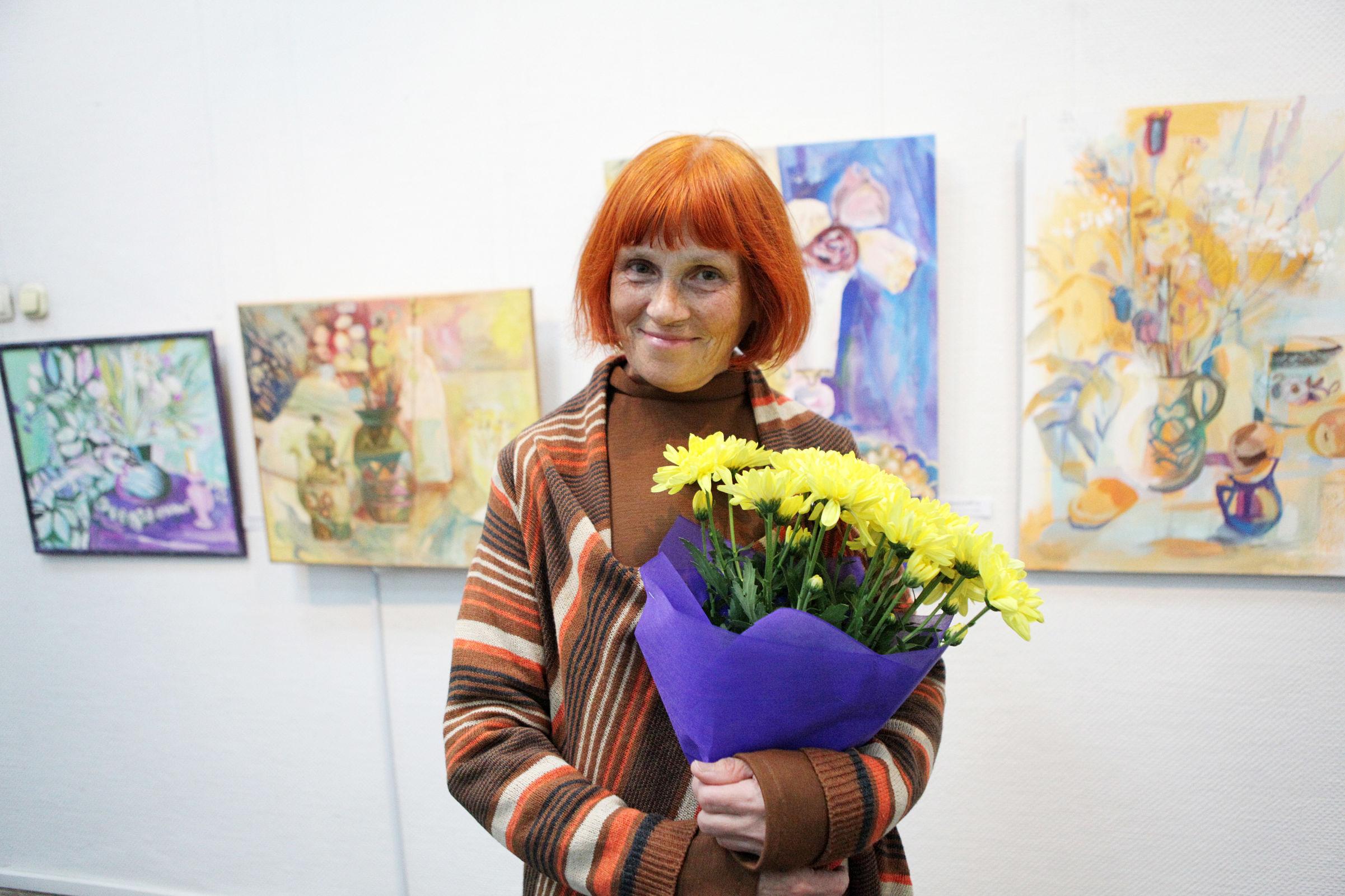 Выставка в Ярославле через натюрморты рассказала истории вещей