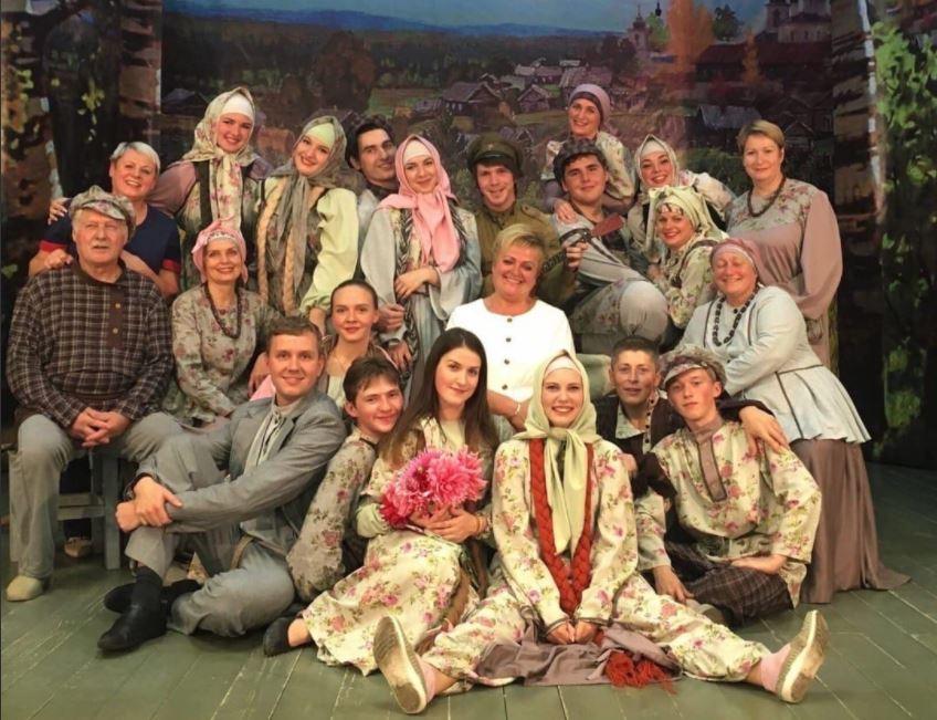 Всероссийский фестиваль фольклорных театров «Охочие комедианты» пройдет в Ярославле в начале октября