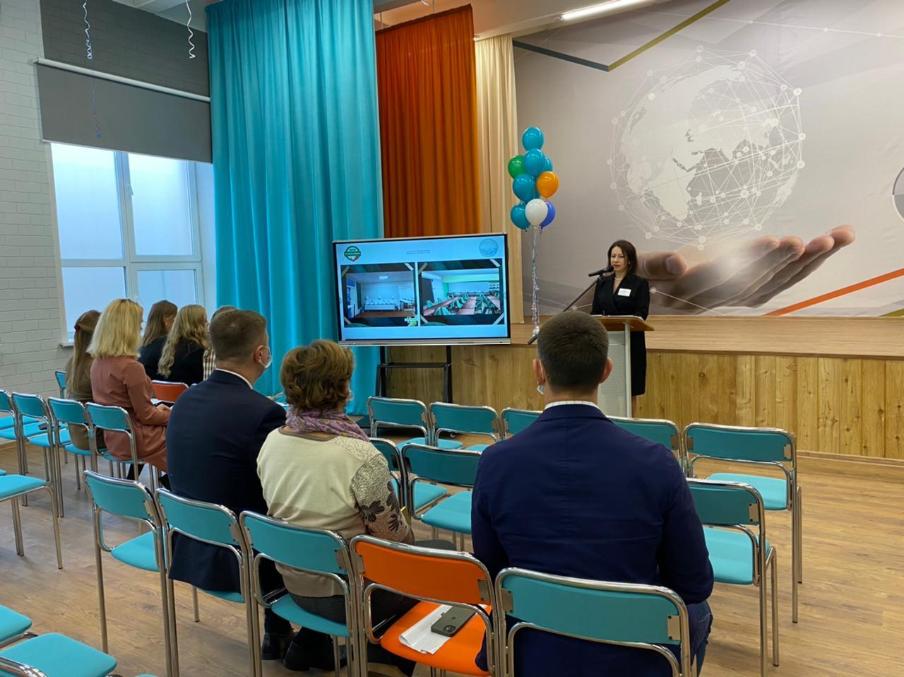 Финансирование школьного инициативного бюджетирования по решению губернатора в следующем году будет увеличено до 15 млн рублей