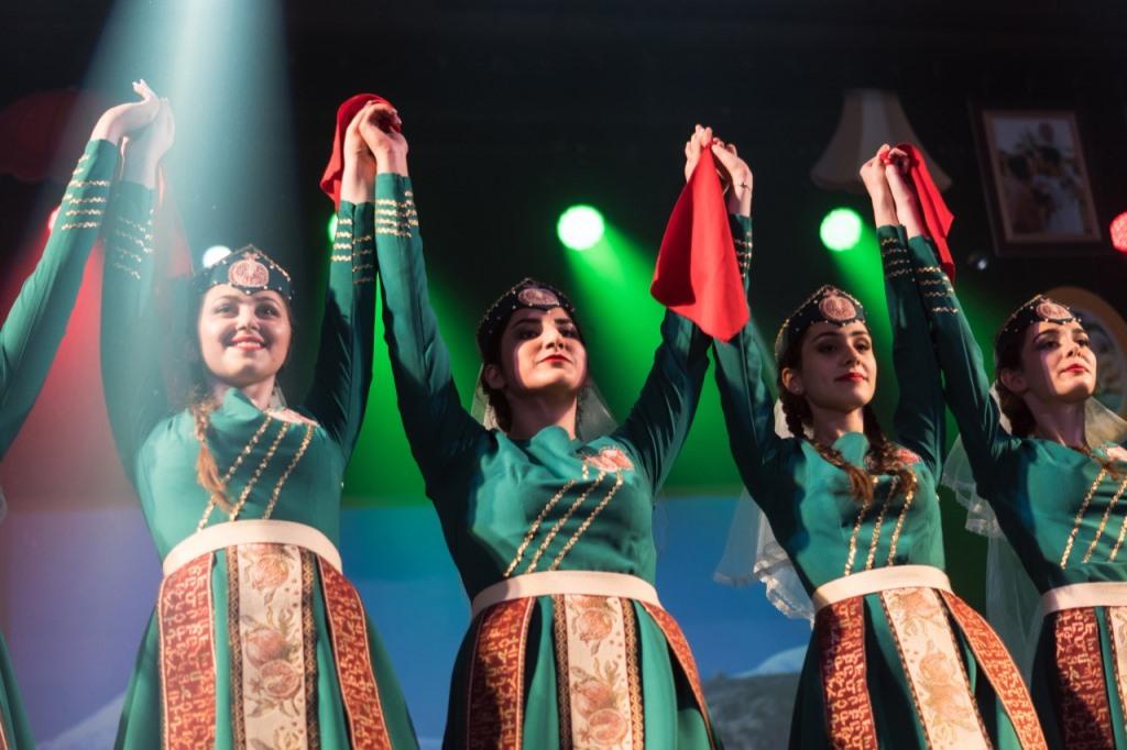 26 культурных проектов из Ярославской области стали победителями конкурса президентских грантов
