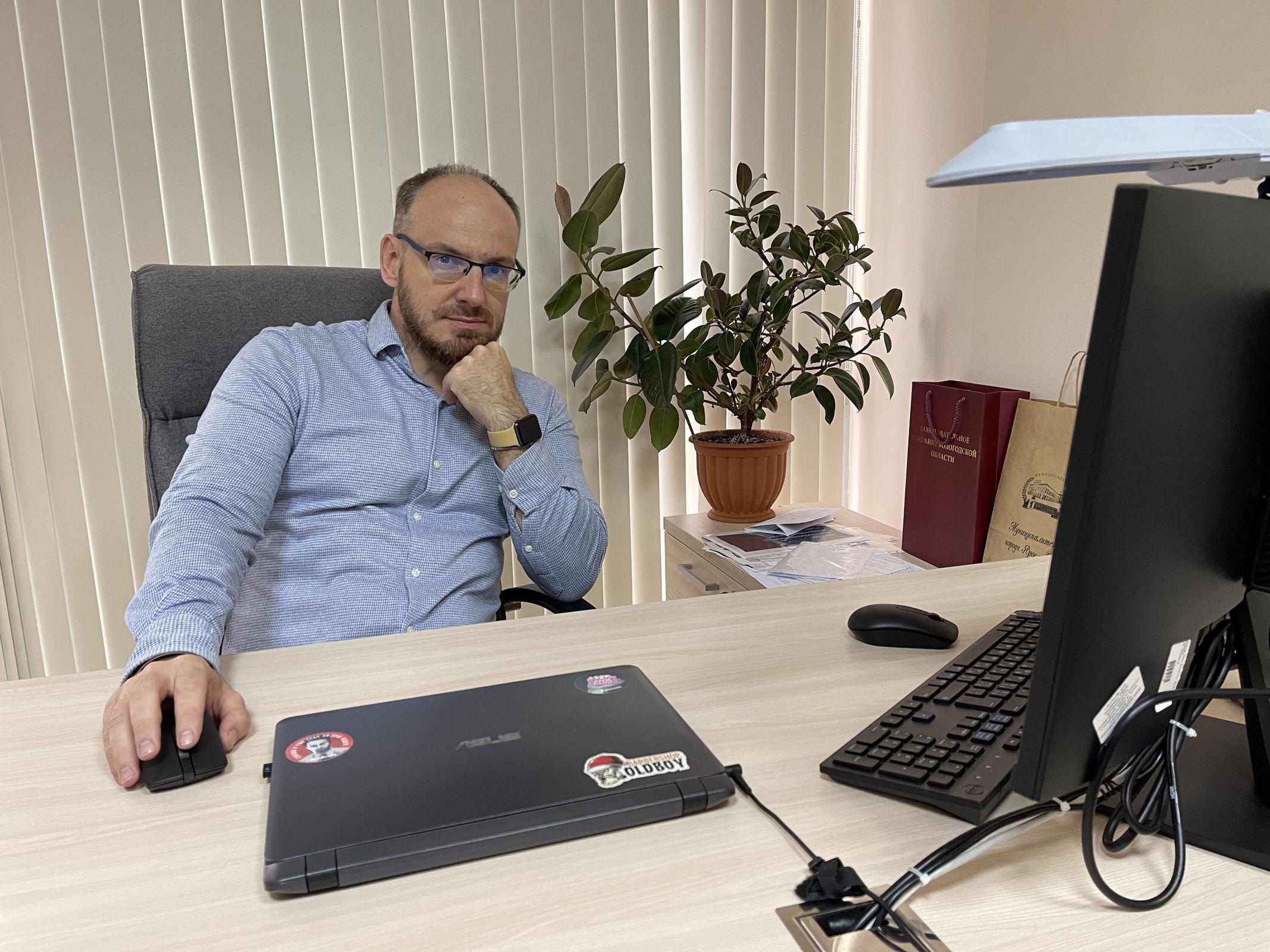 За 10 месяцев ЦУР Ярославской области провел более 30 образовательных мероприятий