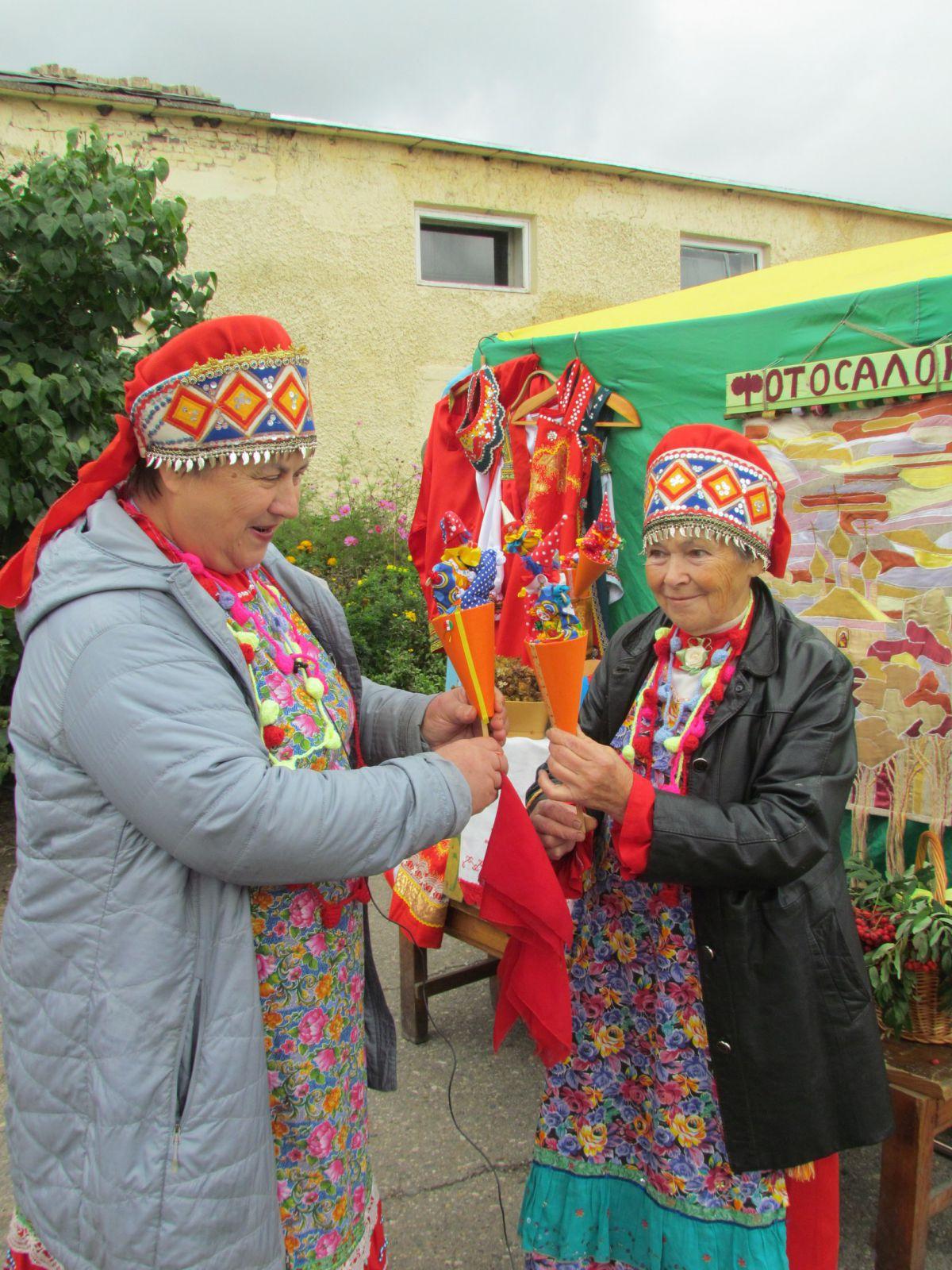 В Ярославской области пройдет традиционная Великосельская ярмарка