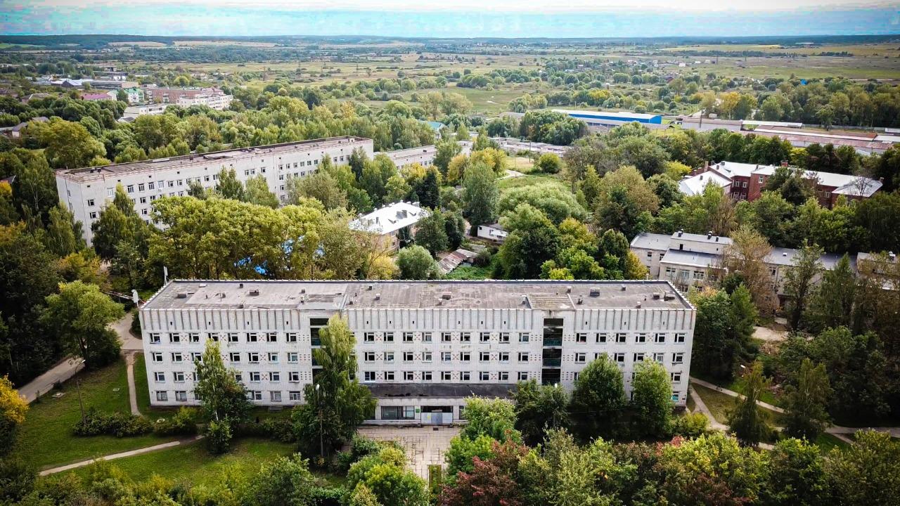 Новые отделения для пожилых граждан откроются на базе двух районных больниц в Ярославской области