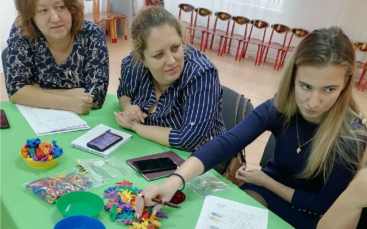 Ярославская компания запустила образовательный проект для воспитателей по всей России