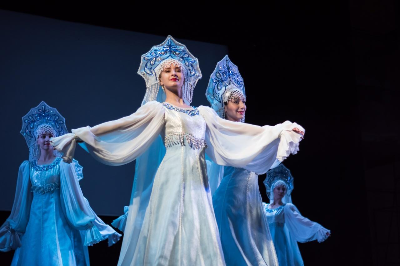 Ярославцы могут принять участие в Фестивале национального творчества молодежи