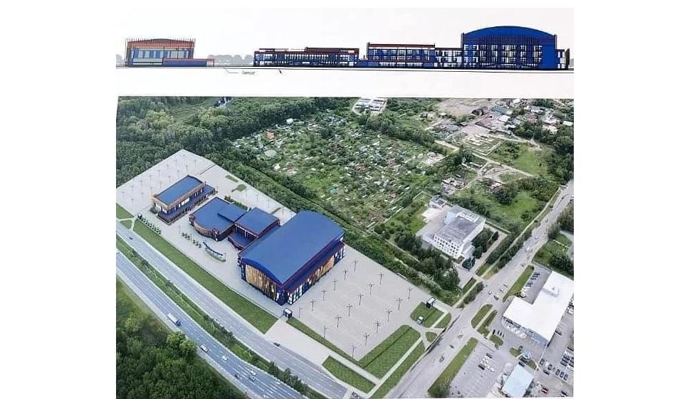 Дмитрий Миронов: на строительство волейбольного центра Ярославской области выделили еще 1,5 млрд рублей
