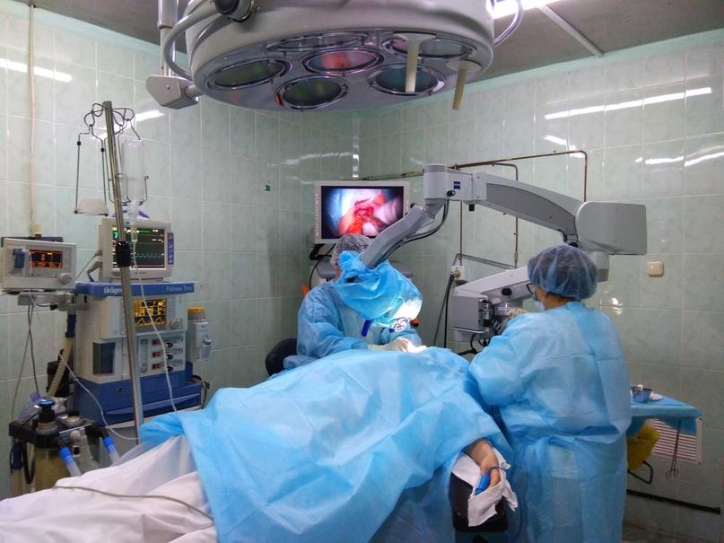 Оториноларингологическое отделение Ярославской областной клинической больницы – в числе лидеров в России по оснащению