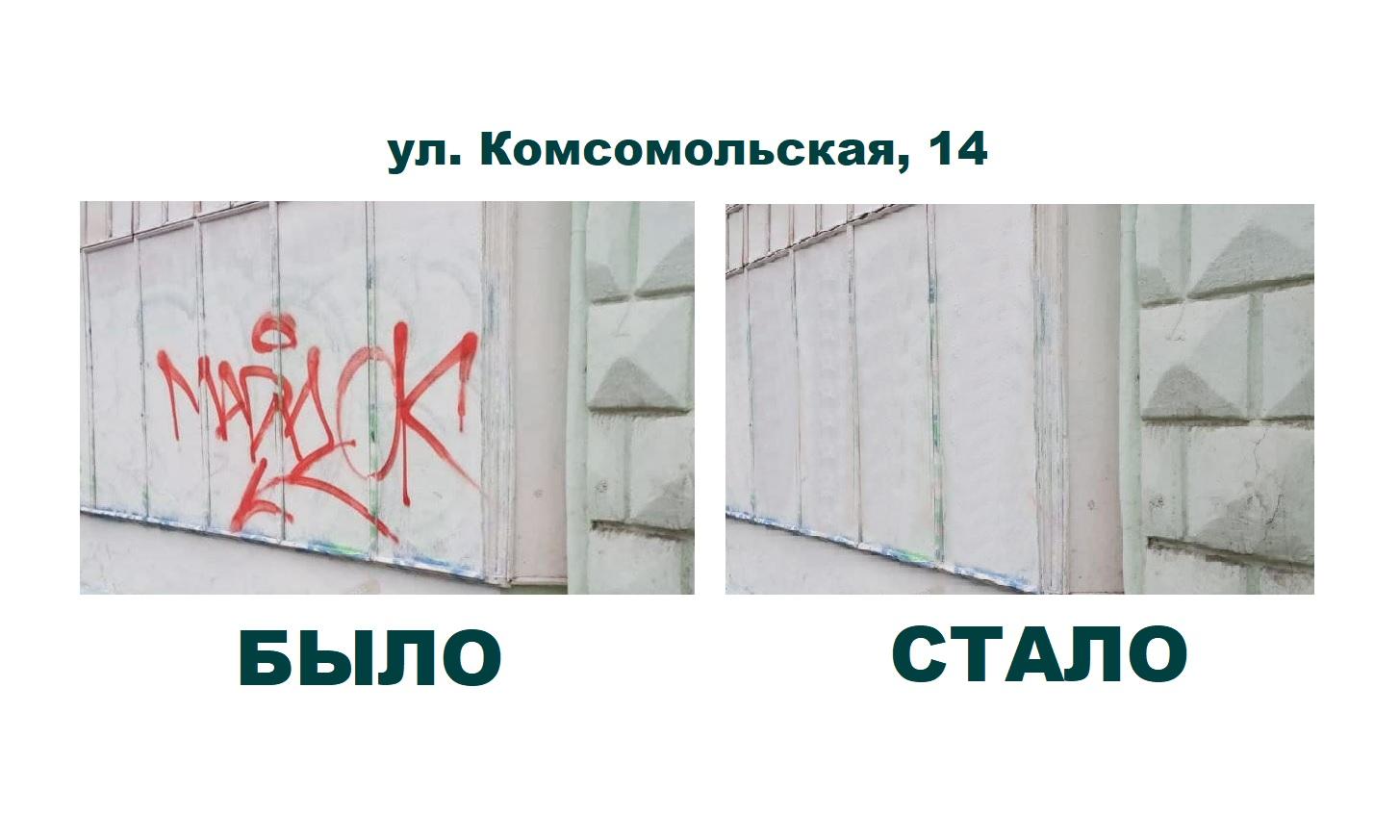 Центр управления регионом помогает приводить Ярославль в порядок