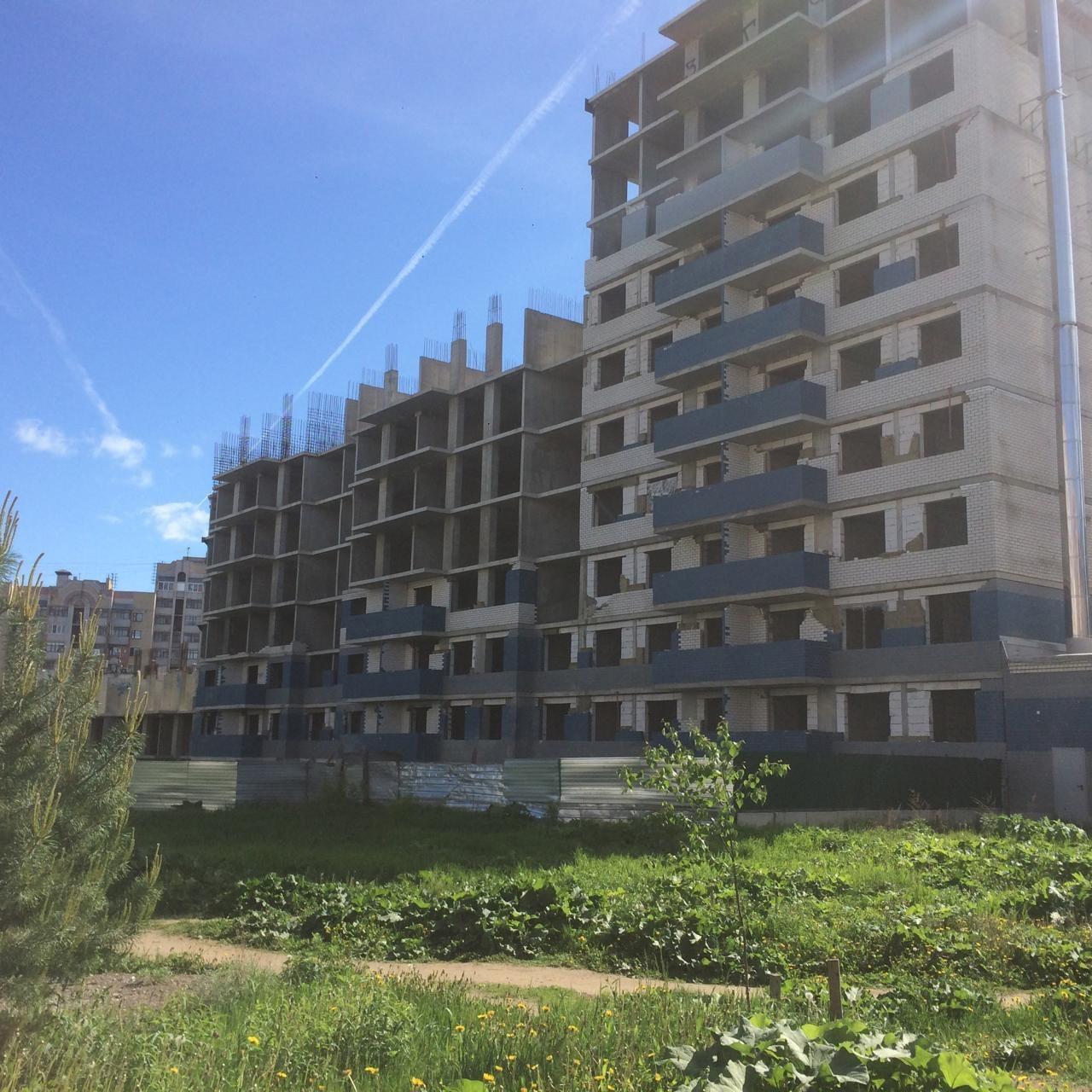 Дмитрий Миронов: найдено решение по еще двум долгостроям в Ярославле