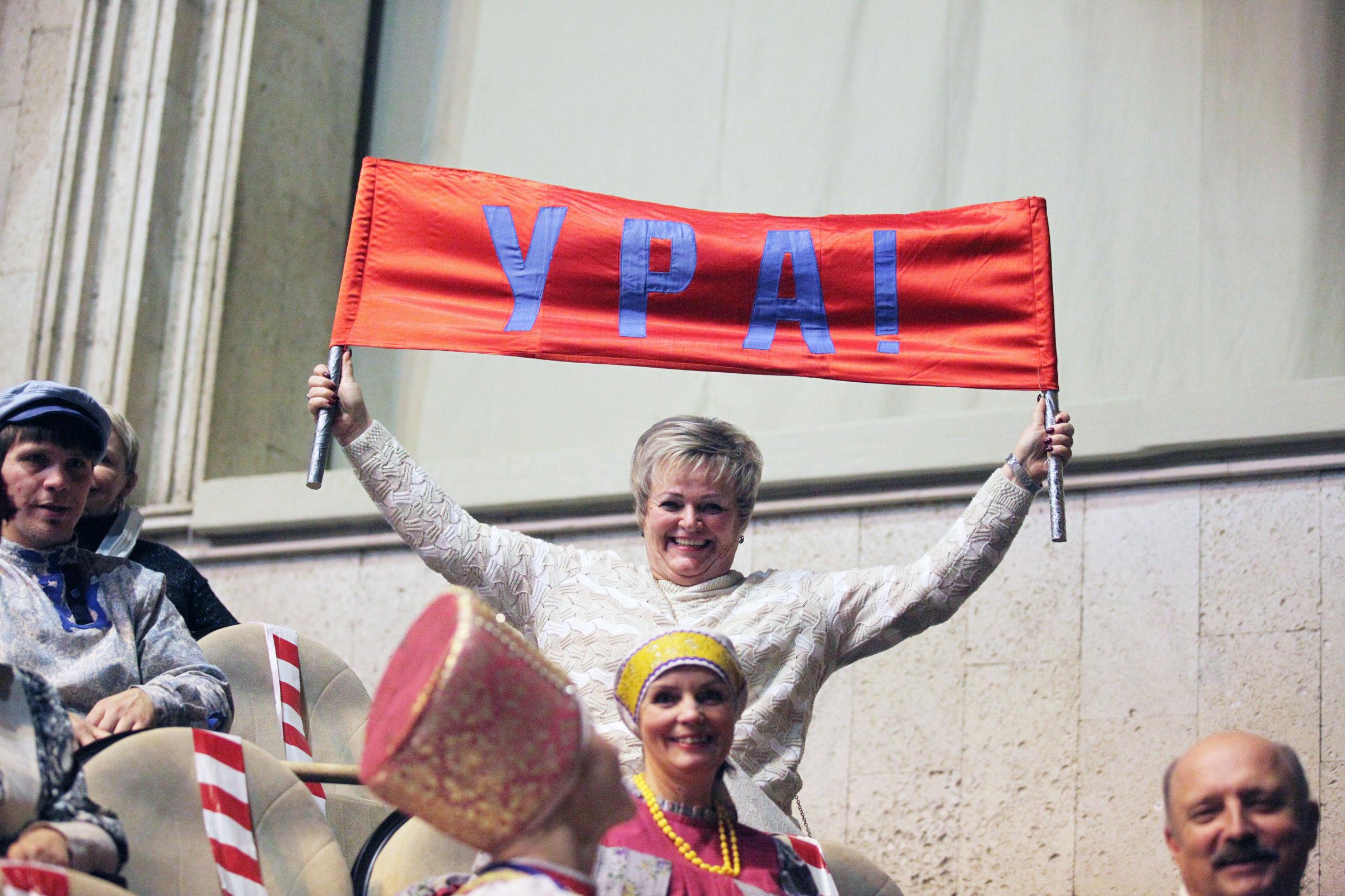 Любительский коллектив из Тутаева стал лауреатом межрегионального фестиваля «Театральная пристань»