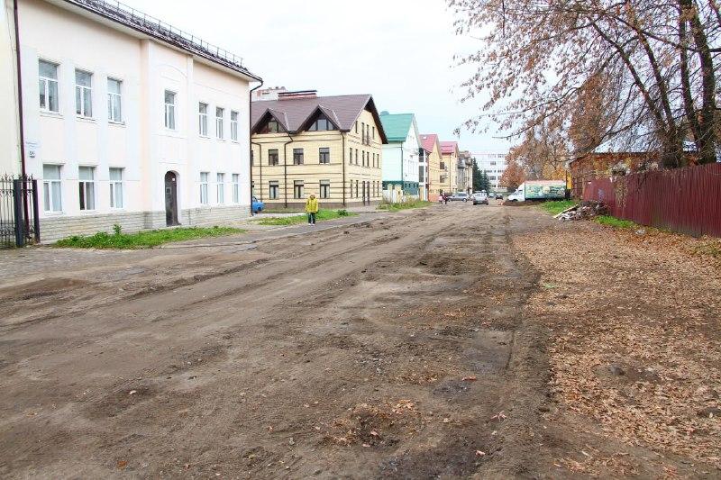 В Рыбинске отремонтируют еще две дороги
