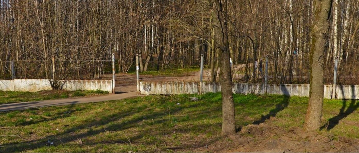 Ярославцы решат, что важнее: ограждение источника питьевой воды или сохранение памятника природы