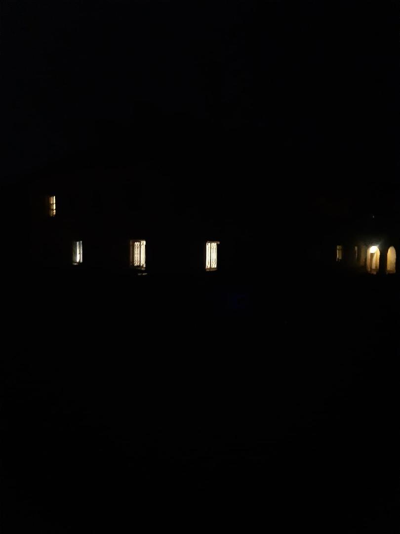 В Ярославле целый поселок остался без уличного света