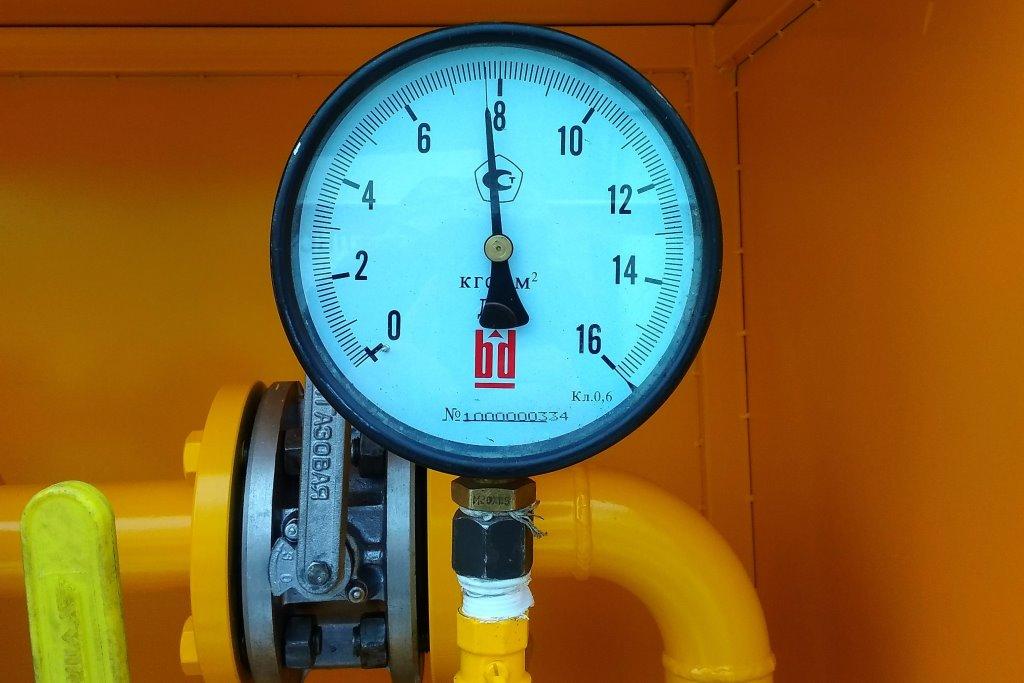 Более 100 домовладений будет газифицировано в Любимском районе