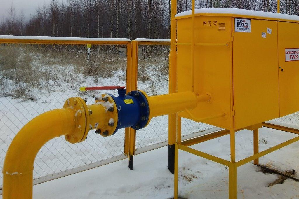 Дмитрий Миронов: 55 километров сетей будет построено в этом году по региональной программе газификации