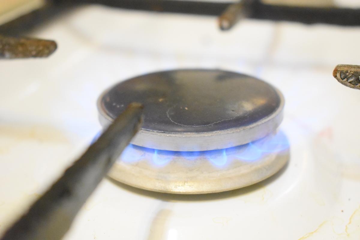 В поселке Бурмакино устранили неисправность на газораспределительном оборудовании