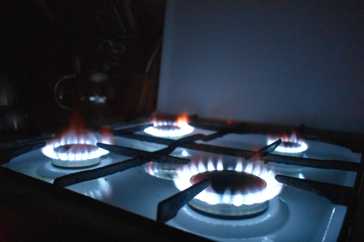 Более тысячи квартир в Ярославской области отключат от газа за долги