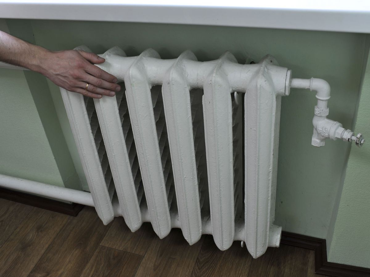 Опубликован график подачи тепла в дома ярославцев