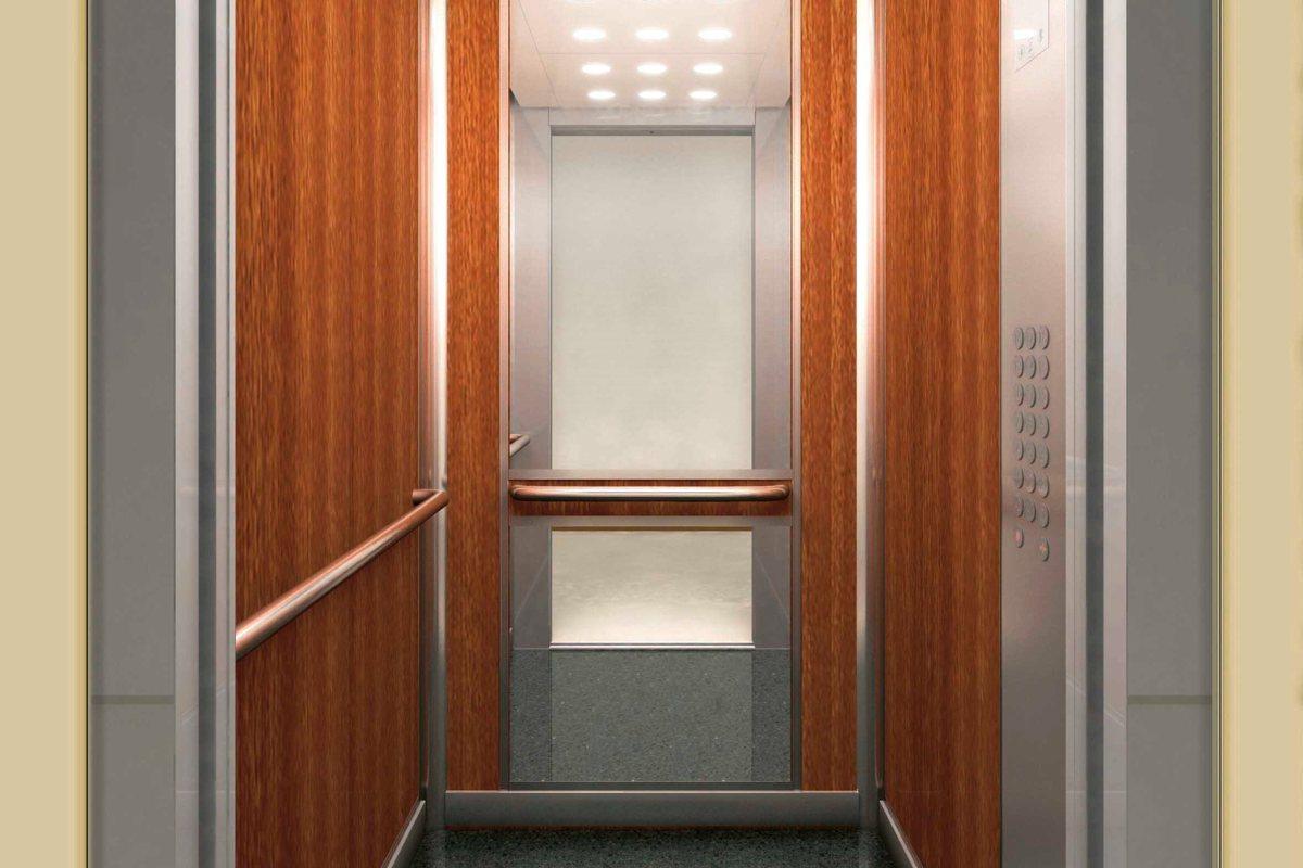Две с половиной сотни лифтов заменили в домах Ярославской области