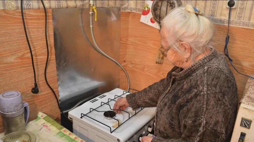 В Ярославле меняется поставщик сжиженного газа
