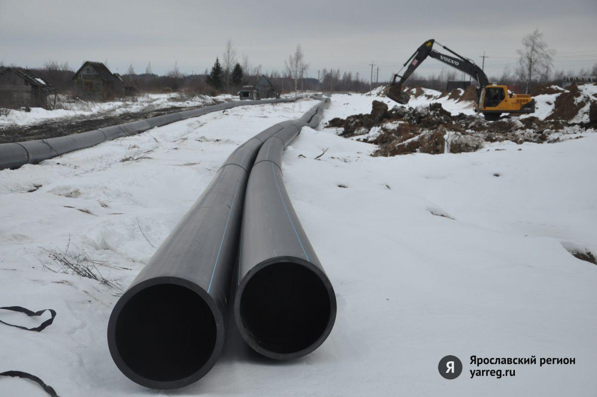 В Рыбинске перекроют движение на Волжской набережной