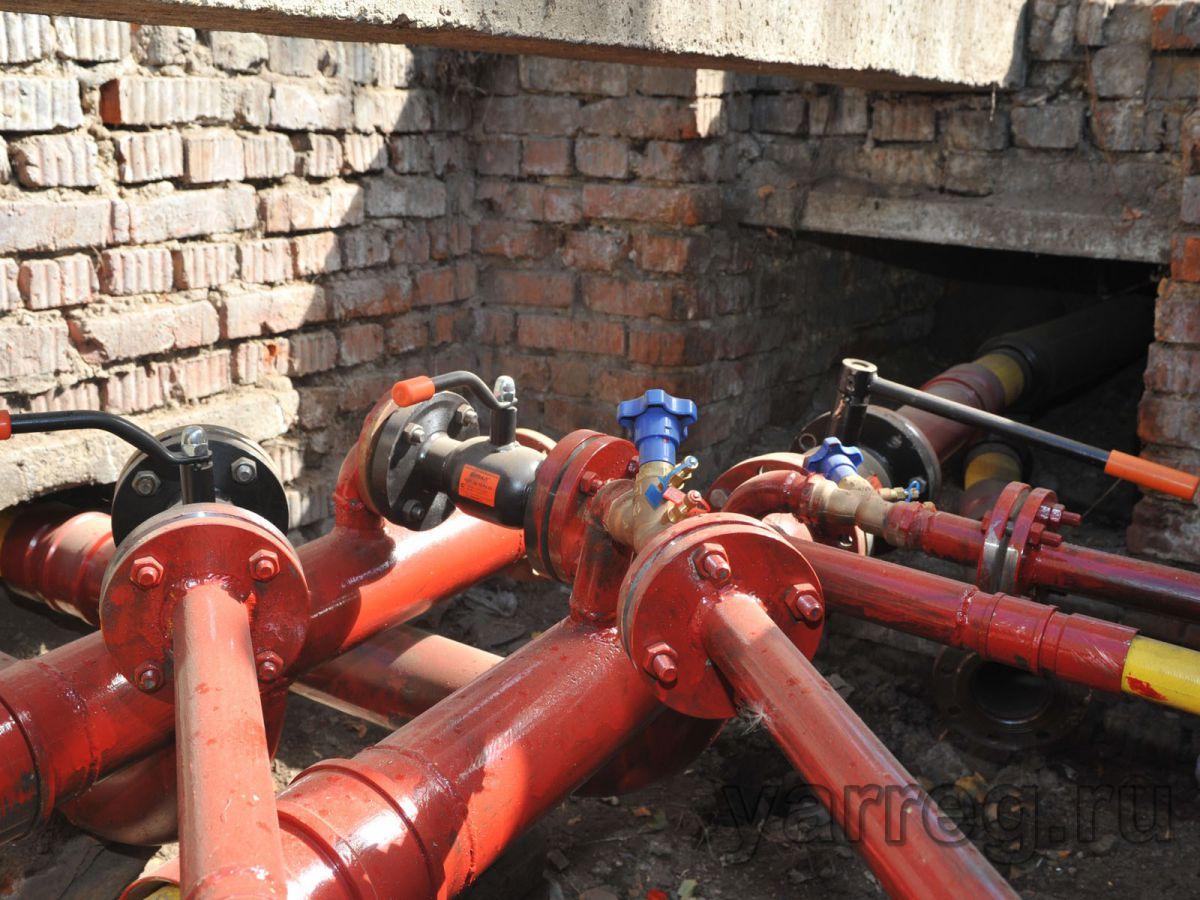 В поселке Юбилейный Рыбинского района планируют построить котельную