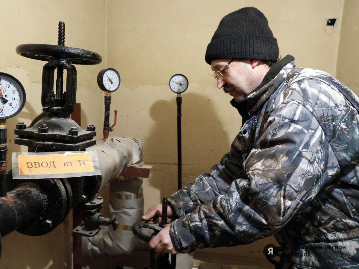 В Ярославской области суд рассмотрит дело о взрыве газа