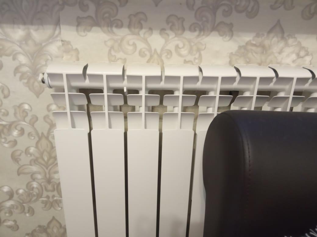 Мэр Ярославля пообещал, что к концу недели отопление дадут во все дома города