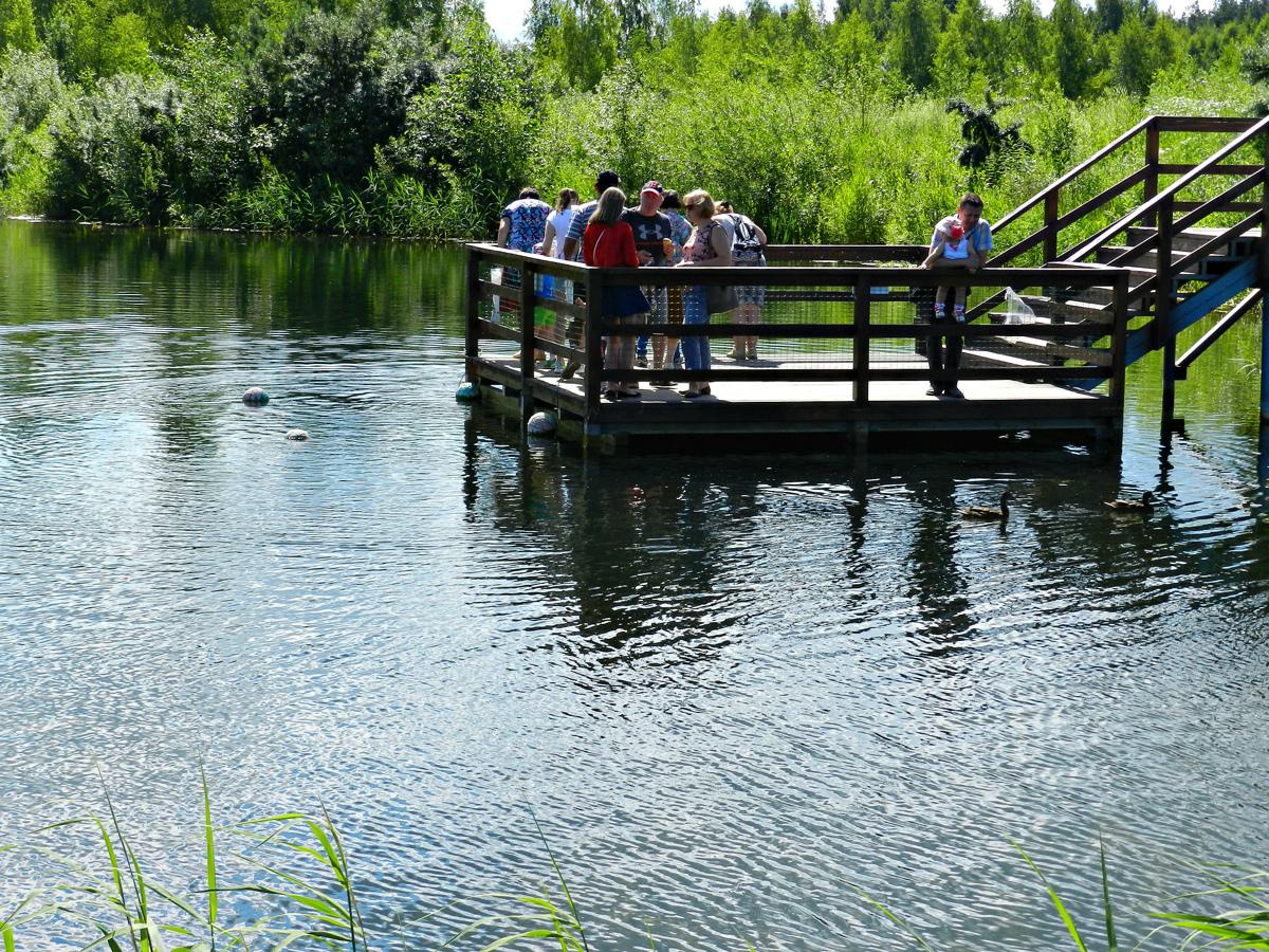 Ярославский зоопарк смогут бесплатно посетить люди с ограниченными возможностями здоровья